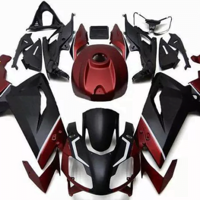 2006 - 2011Aprilia 125 RSV4