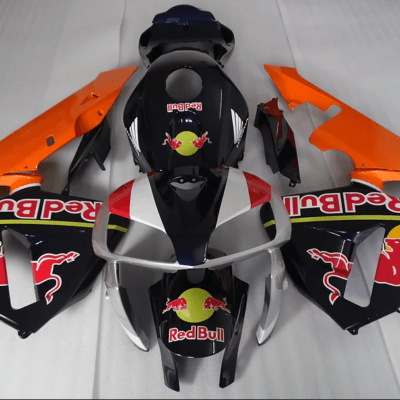 2005 - 2006 CBR600RR Red Bull