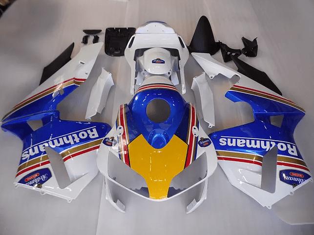2005 - 2006 CBR600RR Rothmans