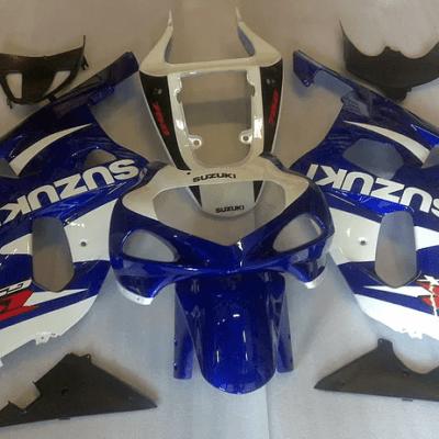 2001-03 GSXR 600 750