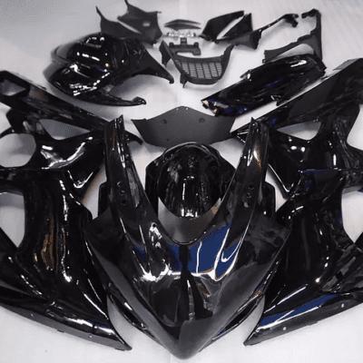 2005-06 K5 gsxr1000 Black Gloss
