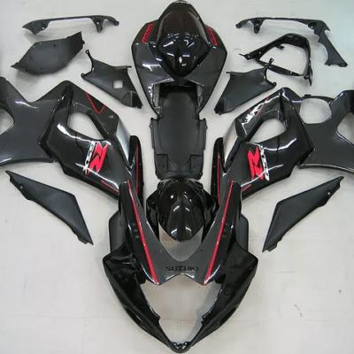 2005-06 K5 gsxr1000 Gloss Black