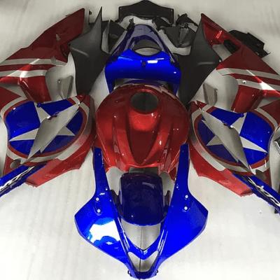 Honda Fairings Best Motorcycle Fairings Amp Kits