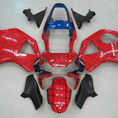 2002 - 2003 CBR954 Spider Man