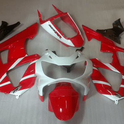 CBR1000 929 White Red Gloss