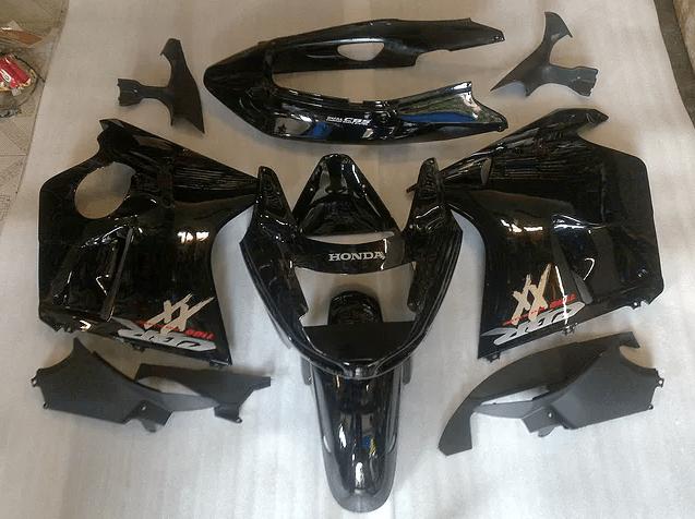 CBR1100 Gloss Black
