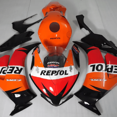 2012-2015 CBR1000RR Old Repsol Design