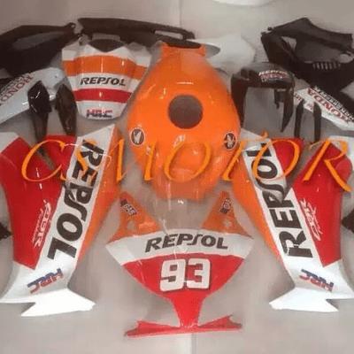 2012-2015 CBR1000RR Repsol
