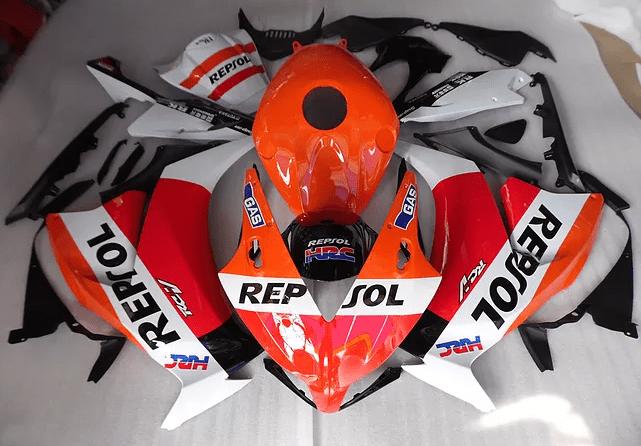 2012-2015 CBR1000RR Repsol Design Mixed