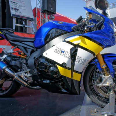 2008-2011 cbr1000rr blue yellow silver