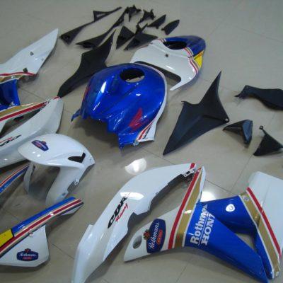 2007-2008 cbr600 rothaman