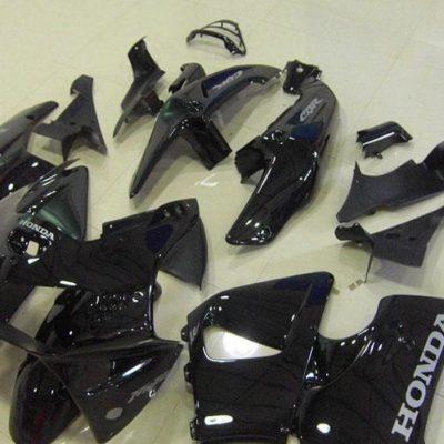 1998-1999 cbr900rr 919 black gloss