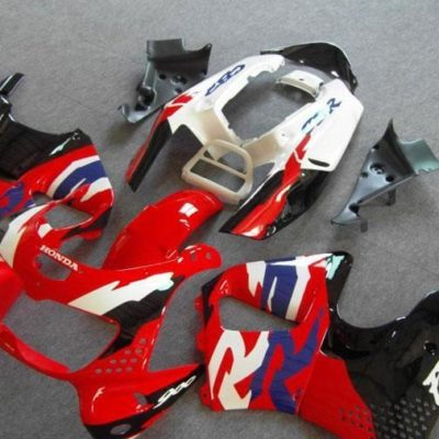 1996-1997 cbr900rr 893 red black