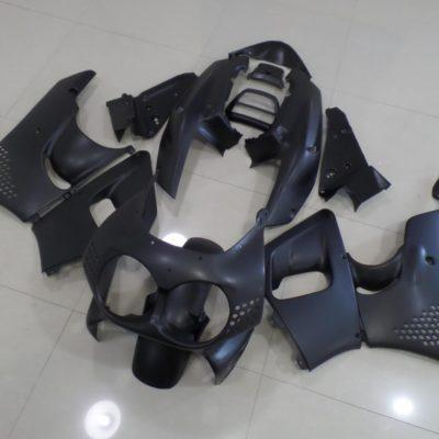 1994-1995 cbr900rr 893 matt black
