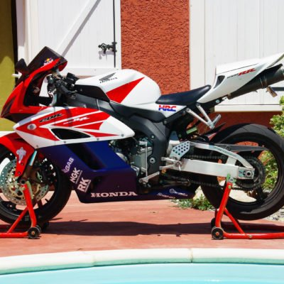 2004-2005 cbr1000 red blue white