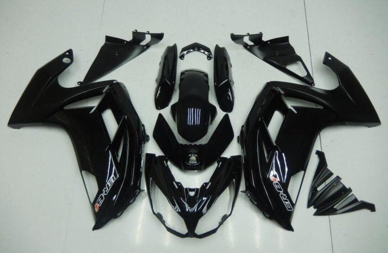 ninja 650 fairing