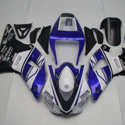 1998-1999 r1 blue white black