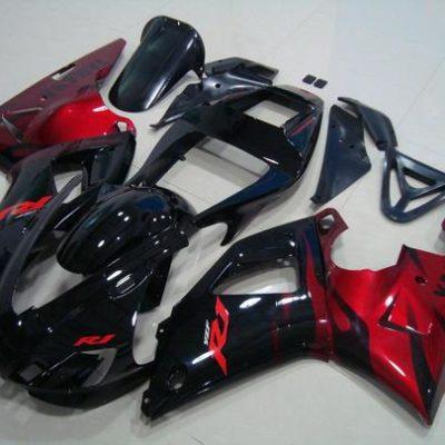 1998-1999 r1 black red