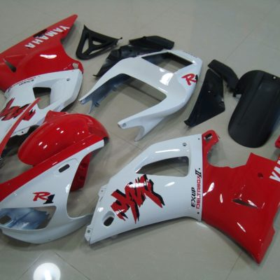 1998-1999 r1 red white