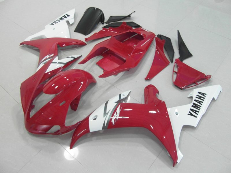 2002-2003 r1 red white