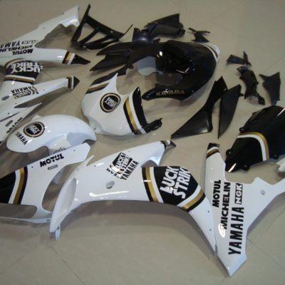 2004-2006 r1 black gold white