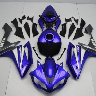 2007-2008 r1 purple white