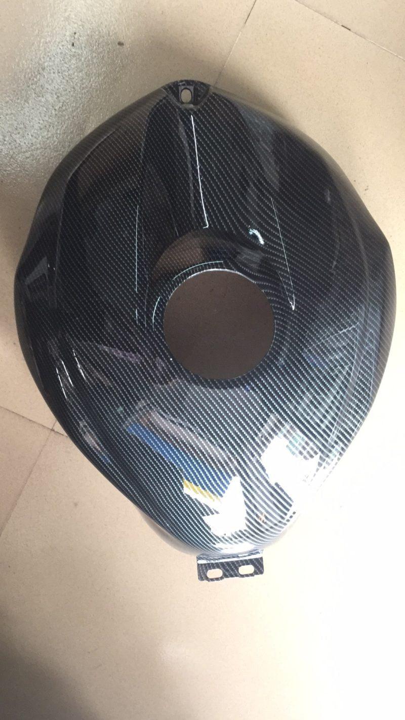 2008 - 2016 r6 carbon fiber fairings