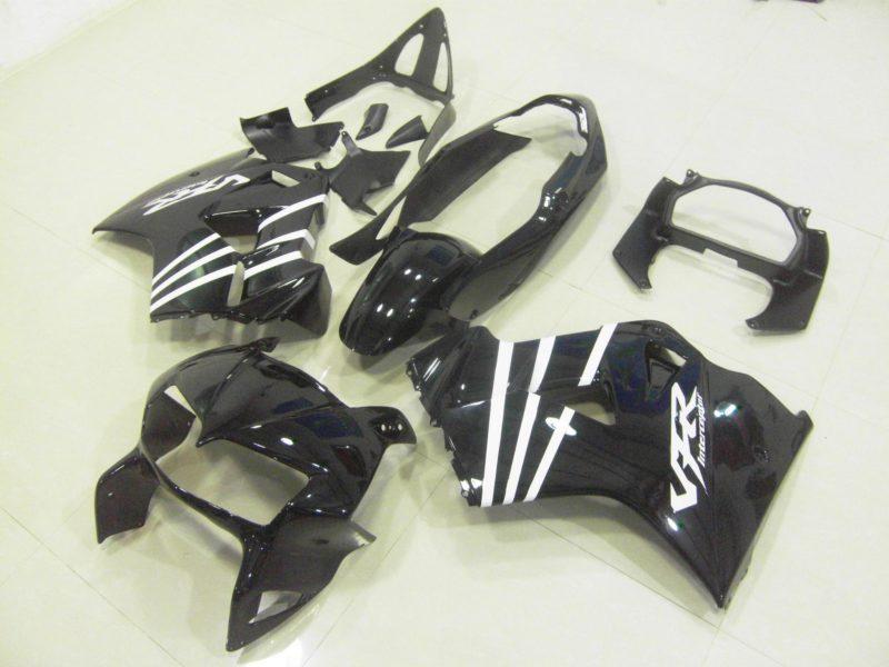 VFR800 black white