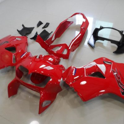 VFR800 red