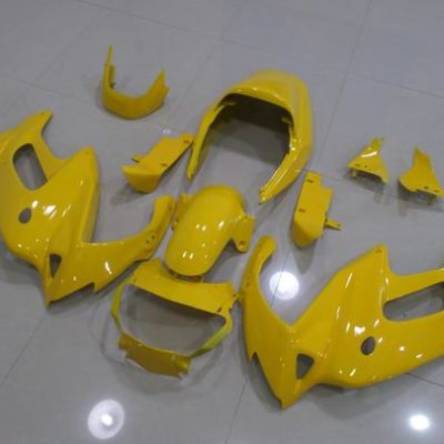 VTR1000F yellow