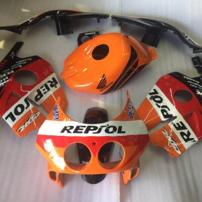 cbr250rr mc22 repsol (tank cover incl)