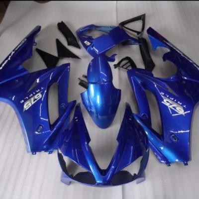 2009-2012 675 blue white