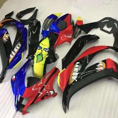 2016 - 2017 ZX10R Sharks
