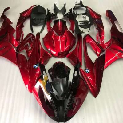 bmw s1000rr candy red